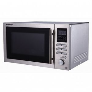 Sharp 25L Convection Microwave Oven & Grill