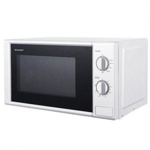 Sharp 40 Litre Touch Control Freestanding Combination Microwave Oven - R959SLMAA