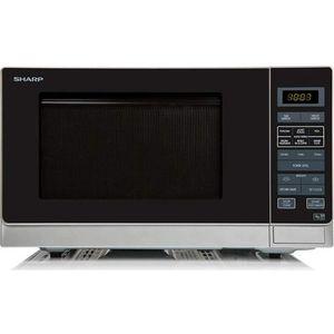 Sharp 25Litre Touch Control Digital Combination Microwave- R861SLM