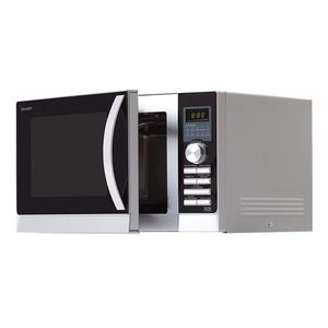 Sharp 20 Litre Compact Touch Control Digital Microwave Oven