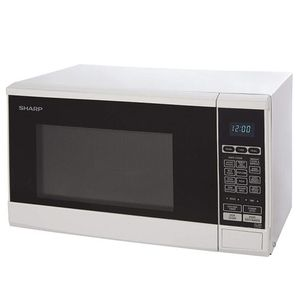 Sharp 23 Litre Microwave Oven - 1300W