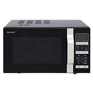 Sharp Combination Microwave Oven 25L - 900W With Double Grill