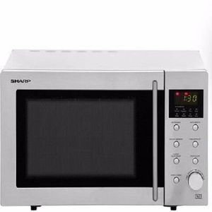 Sharp 23 Litre Microwave Oven