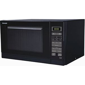 Sharp Express Defrost 25 Litre Touch Control Microwave Oven