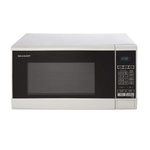 Sharp Solo Microwave Oven 20L - 800W