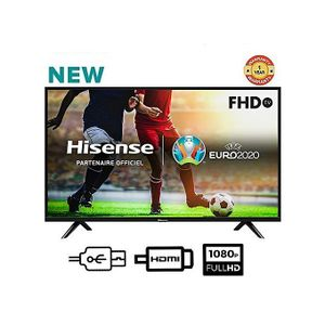 """Hisense 43"""" B5100 LED HD TV"""