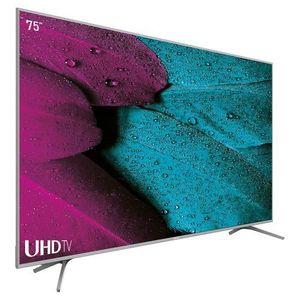 Hisense 75''Smart UHD 4K Narrow Brezel TV+Netflix,Youtube&DSTV Now APP-75B7500UW