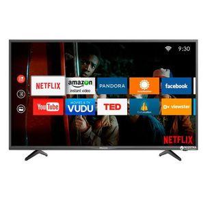 "Hisense 40"" Inch Smart Full HD LED TV With 1 Year Warranty"