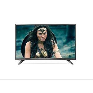 LG 43'' 4K UHD Smart Satellite TV + Magic Remote - 43UM7340