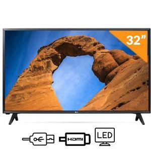 "LG 55"" 4K UHD Smart Satellite TV + Magic Remote - New Model"
