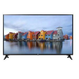 LG 32″ FULL HD 1080p SMART LED TV - 32LM630
