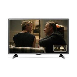 Panasonic 32-Inches Full HD TV (TH-32E330M) With Free Wall Bracket