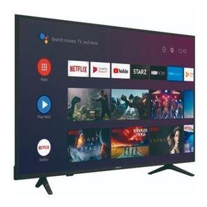 Panasonic 43-Inches 4K UHD SMART TV 43GX706MF