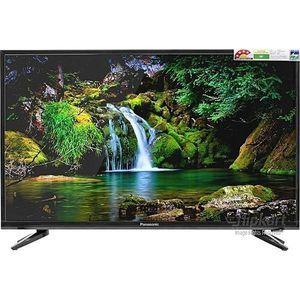 Panasonic 49 Inch Full HD LED TV - TH-49F336M