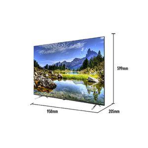 Panasonic 43 Inch Full HD LED TV - TH-43F336M