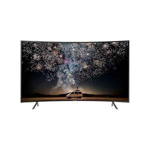 Polystar 32-Inch HD LED Television PV-JP32D1100- Black