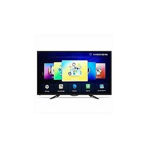 Polystar 65Inch Android UHD  4K SMARTLED TV WITH WALL BRACKET