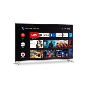 "Polystar 32"" Smart Android Television PV-GLJP32SM6100"