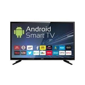 Polystar 32 Inches Energy Saving Curve Digital TV