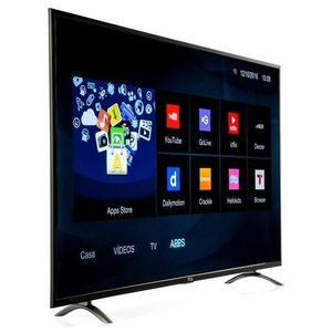 Polystar New Technology Internet Smart Curve TV - 32 Inches