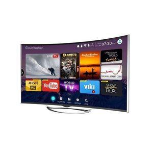 "Polystar 55""Inchs Android Smart HD LED TV + Free Wall Braket."