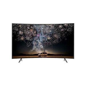 """Polystar 55"""" DLED 4K2K, Smart TV & Sound Bar-  PV-JP55E4KBD"""