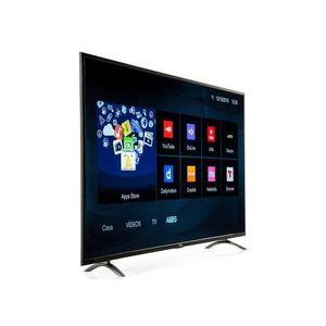 Polystar 50 Inch Android Smart Full HD LED TV - Black