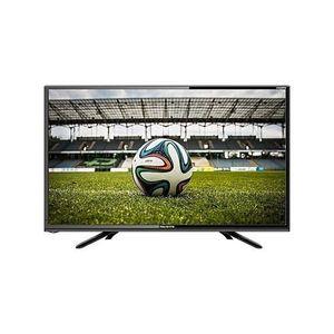 Polystar 32-Inch HD LED Television