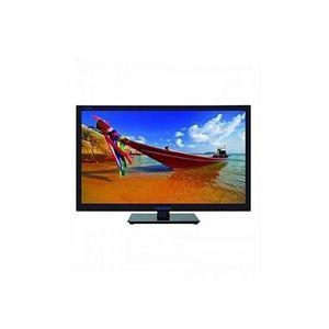 Polystar 32'' Ultra-Slim LED Full HD Television + Free Guard