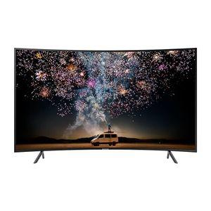 Samsung 65 Inch Curved UHD 4K Smart LED TV- Black