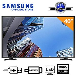 Samsung 40-Inch FHD LED TV + 1 Year Official Warranty