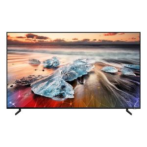 Samsung 55 Inch RU7300 Ultra Slim Curved HDR+ Smart UHD 2019 TV