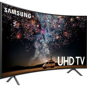 """Samsung 65"""" Class HDR 4K UHD 2019 Smart Curved LED TVs"""