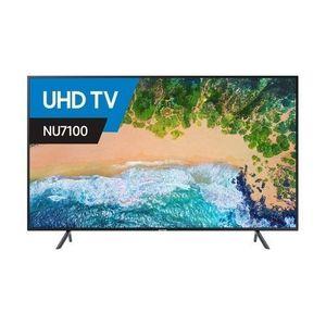 "Samsung 43""SMART UHD 4K TV-43ru7100 NEW  MODEL"