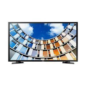 """Samsung 55"""" RU7100 Flat Smart 4K UHD TV"""