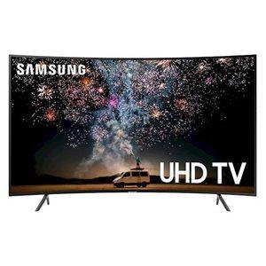 Samsung 55 Inch UHD Ultra Slim Curved 2019 Smart TV