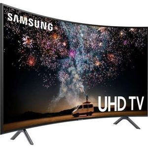 Samsung 65inch  Class HDR+ 4K UHD Smart Curved  2019 LED TV