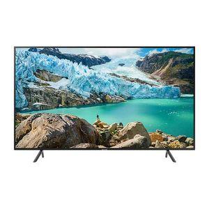 "Samsung 55"" TU8000 Flat Smart 4K UHD TV"