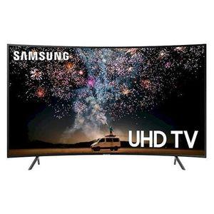 Samsung 65 INCH CLASS HDR 4K UHD 2019 CURVED LED SMART TV RU7300