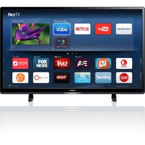Samsung 32 Inch Full HD Smart Led Tv- Mobile / TV Screen Mirroring