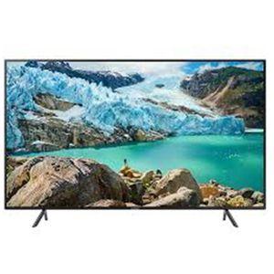Samsung 43 INCH UHD 4K SMART TV - 43RU7100