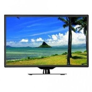 Scanfrost  32-Inch HD LED TV SFLED32EL + Free TV Guard