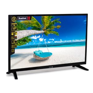 Scanfrost 32 Inch LED TV