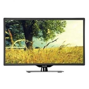 Scanfrost 32-Inch HD LED TV+FREE WALL BRACKET