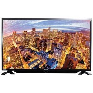 Sharp 40 Inch SHARP SMART LED TV  - Black