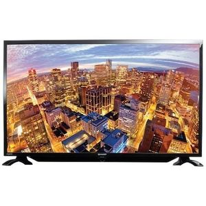 Sharp 32-Inch SHarp TV  - Black