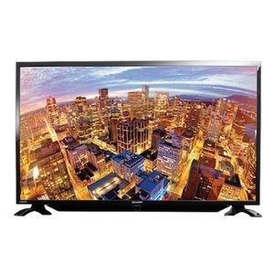 "Sharp 40"" FULL HD LED TV LC-40LE185M(Japan Technology) + Free Wall Mount"