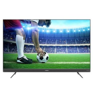 Sharp 4K Smart LED TV 49 Inch With Built-In Receiver