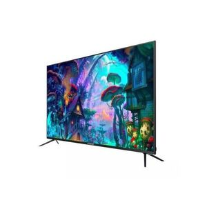 """Sharp 43"""" INCHES FULL HD LED AND HANGER"""