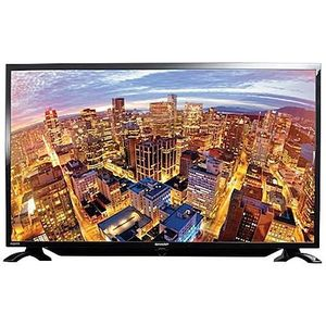 Sharp 32inch Television And Free Hanger  With  Quality Picture